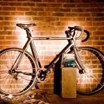 Robbie's Bike