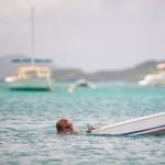 st john - minimal regatta