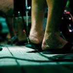 the beach bar - rockfish band