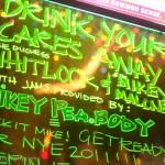 Mikey Pea.Body?